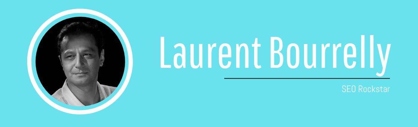 Laurent Bourrelly