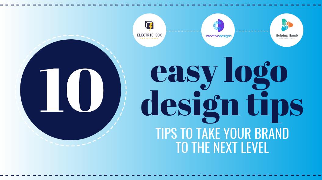 10 astuces de création de logos pour booster la notoriété de votre marque [+ des modèles de logos]