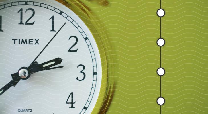Comment créer une frise chronologique