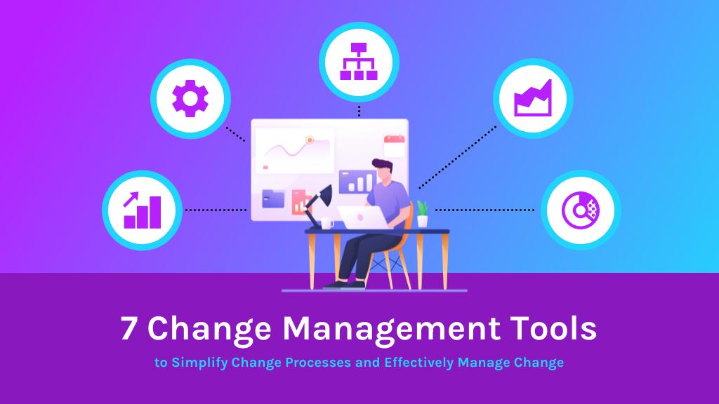 Change-Management-Tools